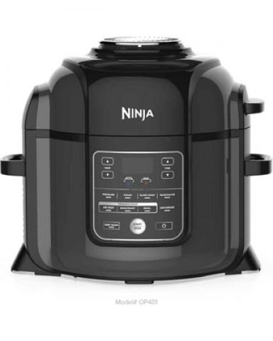 Ninja Ninja Foodi Deluxe Op401 Product Information And