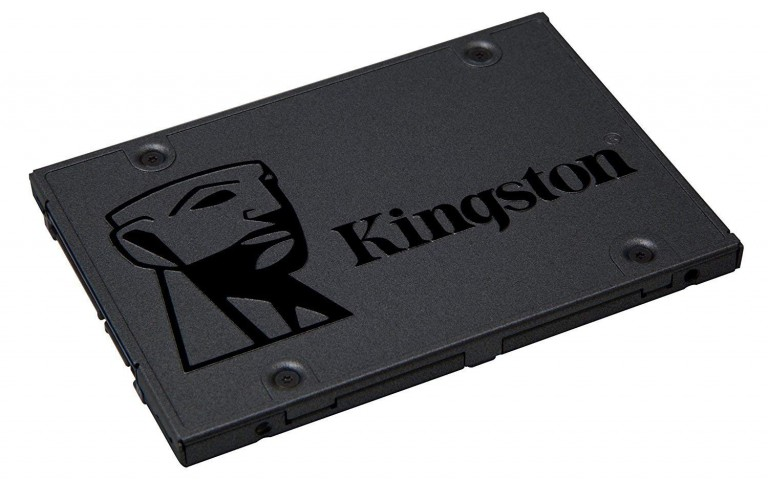 Kingston A400 SSD Product Image