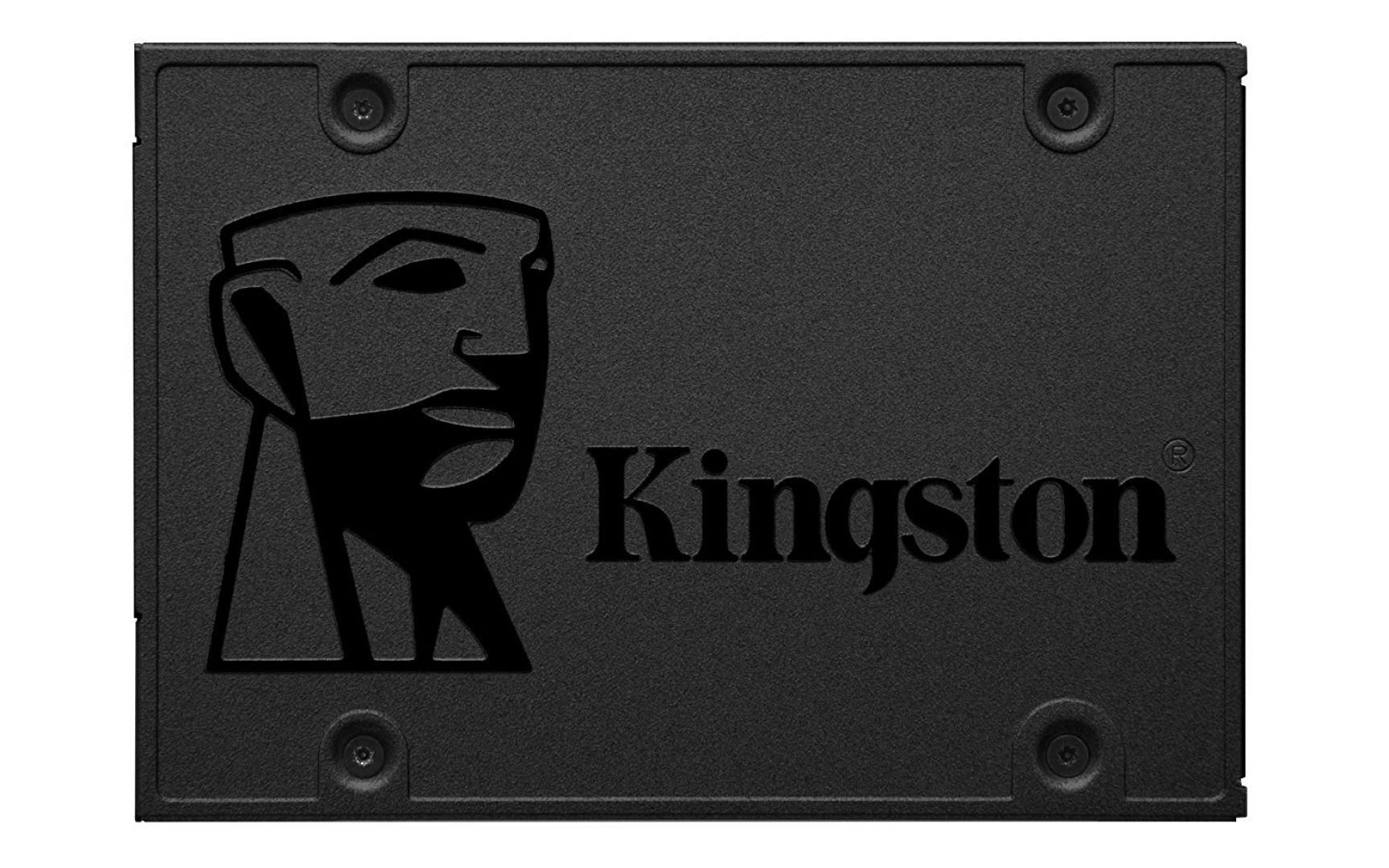 Kingston SA400S37/480G product image.