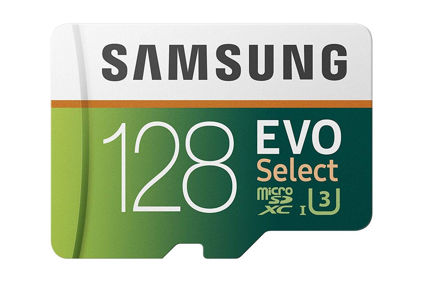 Samsung MB-ME128GA/AM product image.