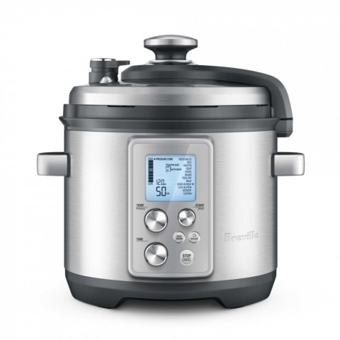 Breville BPR700BSSUSC product image.