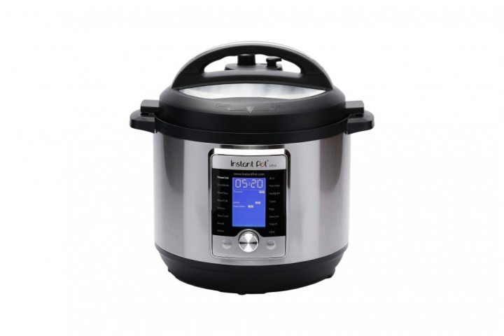 Instant Pot Ultra 8qt product image.