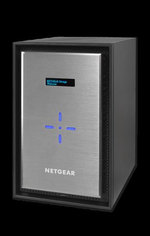 Netgear RN628XE4 product image.