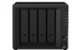 Synology Synology DS418 (DS418) Product Information and Data